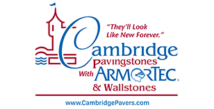 Cambridge Pavingstones & Wall Systems