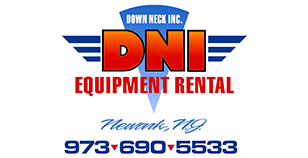 Down Neck Equipment Rentals