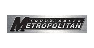 Metropolitan Truck Sales