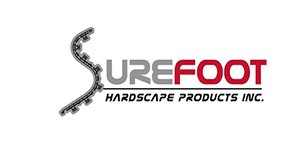 Surefoot Hardscape Products