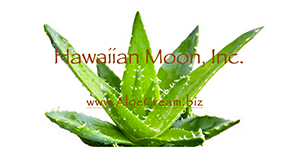Hawaiian Moon Aloe Vera Skin Cream